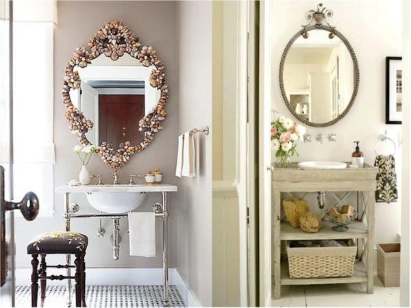 baños-pequeños-con-encanto-espejos