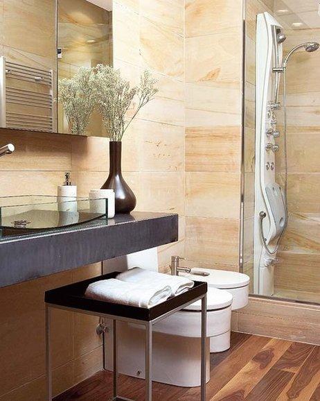 baños-pequeños-modernos-hidromasaje