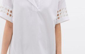 Zara, moda para primavera- verano 2014
