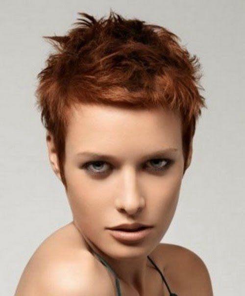 cortes-de-pelo-corto-2014-estilo-muy-corto-marron-chocolate