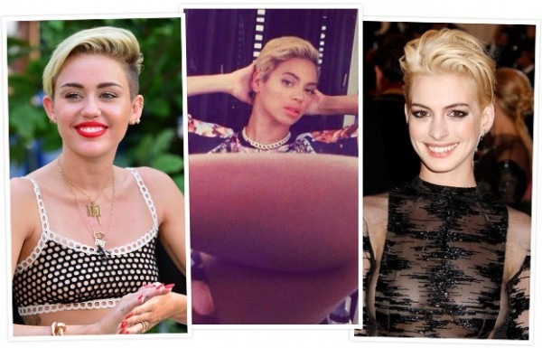 short-haircuts-2014-miley-cyrus-beyonce-anne-hathaway
