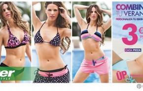 Tendencias verano 2014 | Bikinis personalizables Sprinter