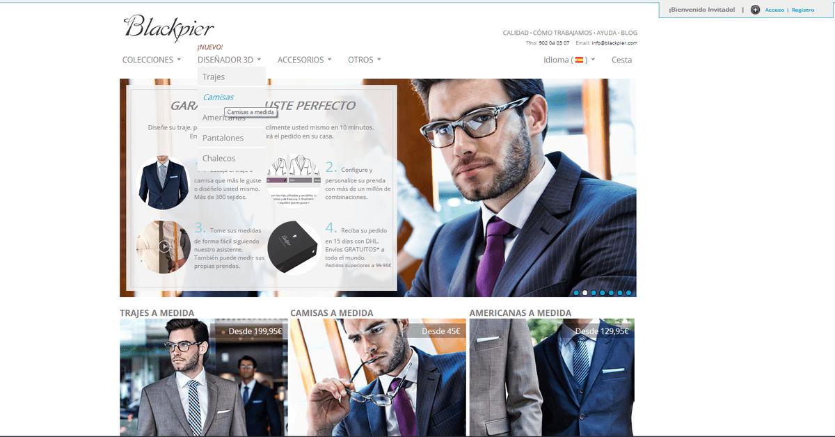 blackpier-diseñador-camisas