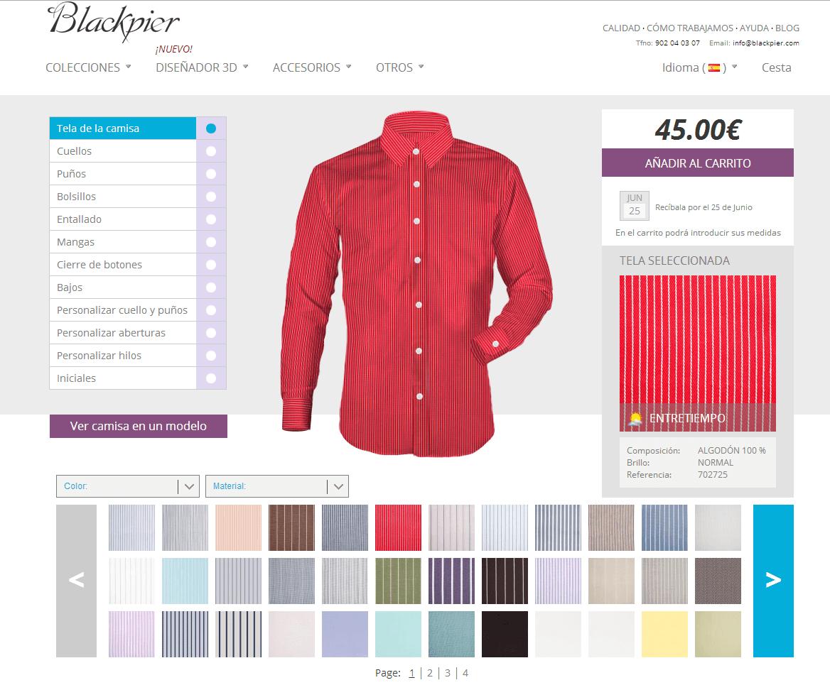 camisa-roja-blakpier