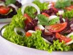 Dietas 2014: ¿Ensaladas para perder peso?