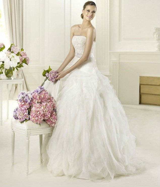Outlet Pronovias 2015
