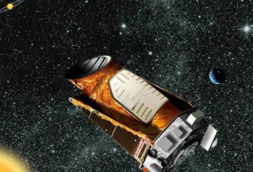 sonda-espacial-kepler