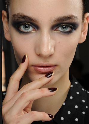 Las tendencias en uñas 2015