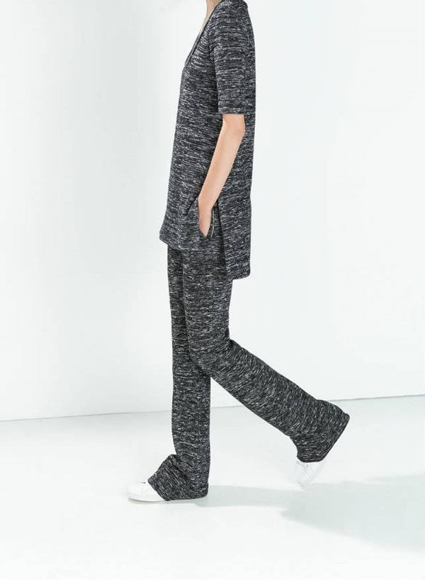 Catálogo ZARA 2016 moda mujer