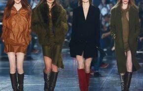 Colecciones de H&M mujer| otoño-invierno 2014-2015