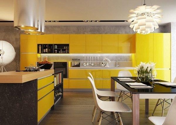 cocinas-modernas-colores-calidos-amarillo