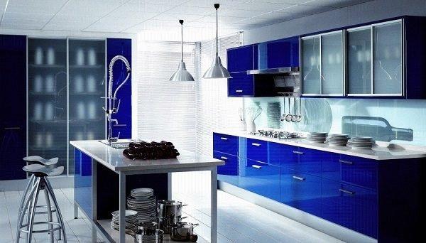Cocinas modernas 2014