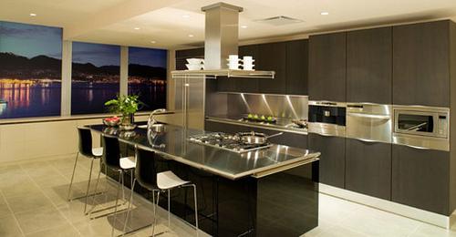 De 300 fotos cocinas modernas 2016 ideas para decorar - Decorar cocinas modernas ...