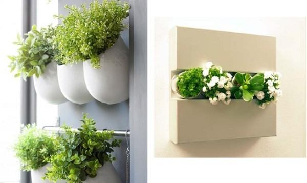 macetas jardin vertical