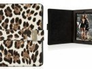 Funda iPad de Jimmy Choo