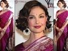 Ashley Judd embajadora de Youth AIDS