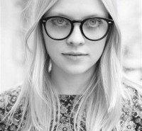 Nueva campaña de Gafas Armani 2011