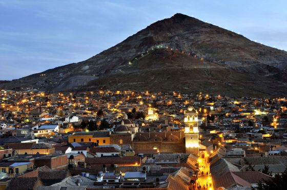 Cerro-Rico-de-potosi
