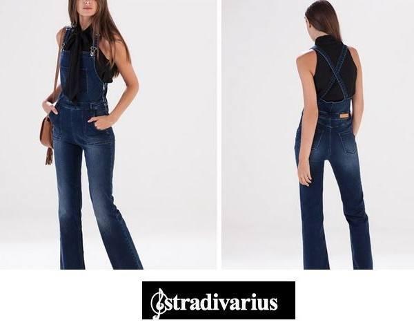 Stradivarius primavera verano 2015