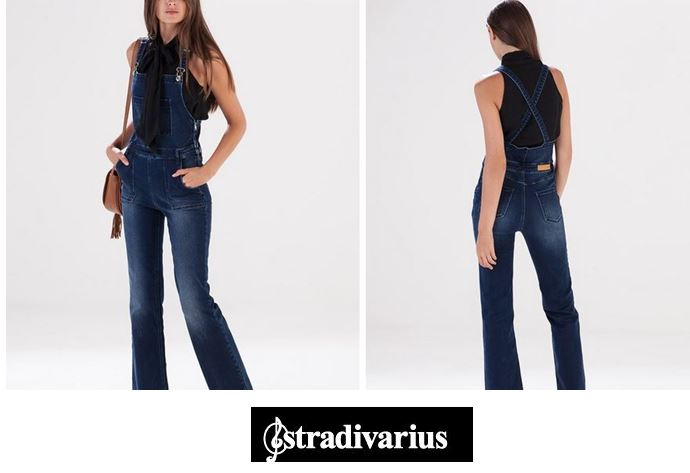 Stradivarius 2015
