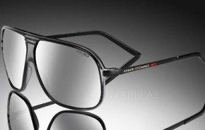 Gafas Armani A|X 3D