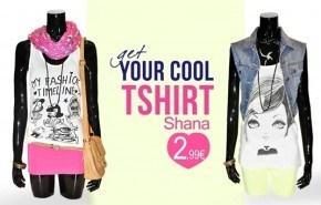Catálogo Shana 2012