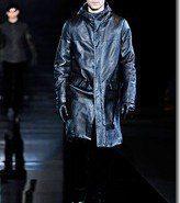 Armani – Semana de la moda en Milán