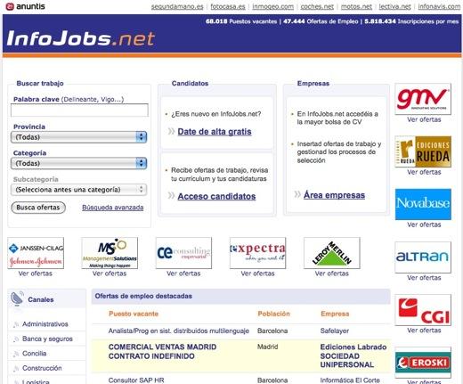 las-5-web-de-busqueda-de-empleo-mas-efectivas-en-espana-infojobs