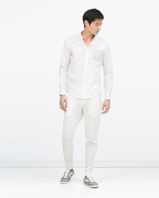 look-blanco-con-zapatillas-de-zara