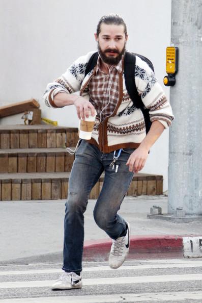 los-10-actores-con-el-look-mas-hipster-de-hollywood-shia-lebouf