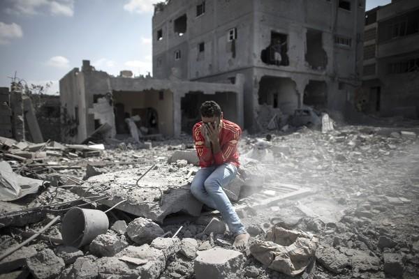 los-20-lugares-mas-peligrosos-para-hacer-turismo-en-el-mundo-gaza