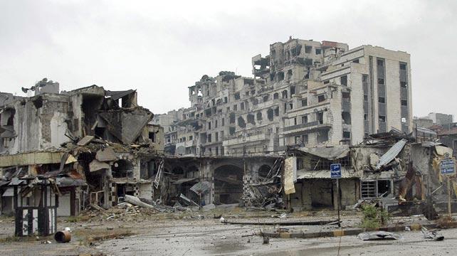 los-20-lugares-mas-peligrosos-para-hacer-turismo-en-el-mundo-siria
