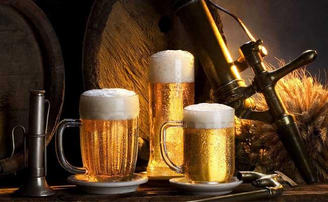 15 cervezas artesanales