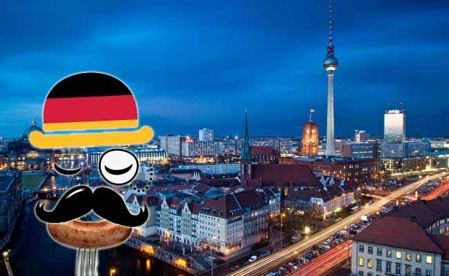 Berlin gastronomico mejores platos