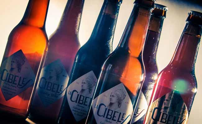 Cibeles Barley Wine