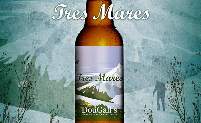Dougalls Tres Mares