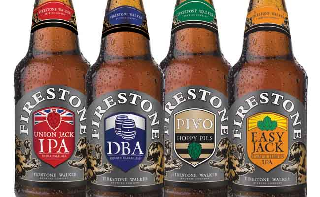 Firestone Walker Brewing-Co