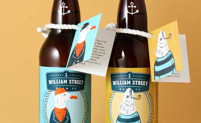William Street Beer