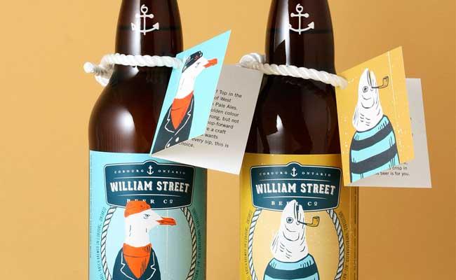 William Street Beer