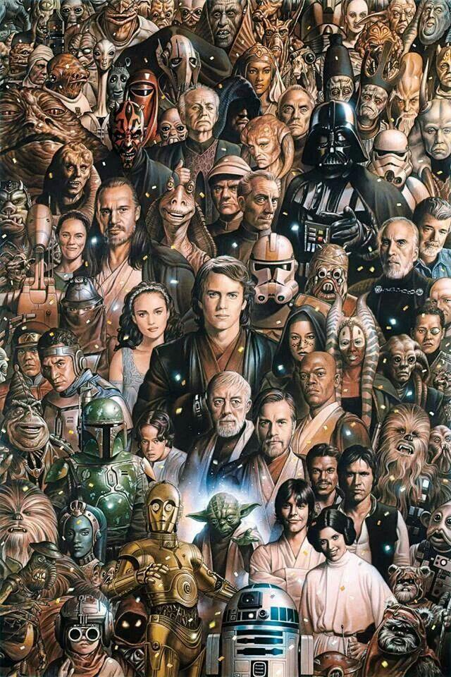 algunas curiosidades de star wars