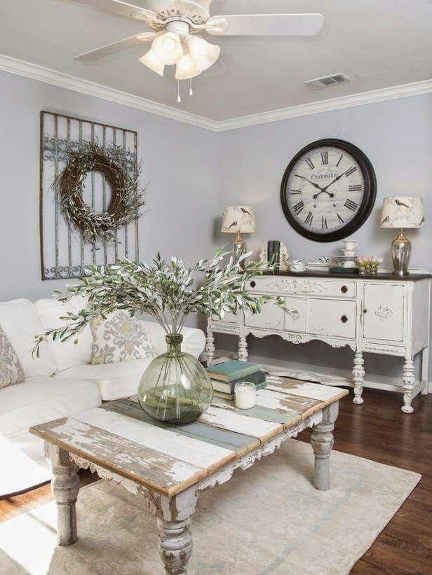 decoracion 2015 estilo vintage