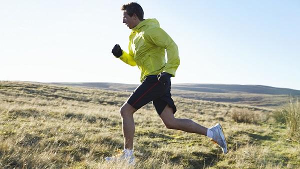 ejercicio running