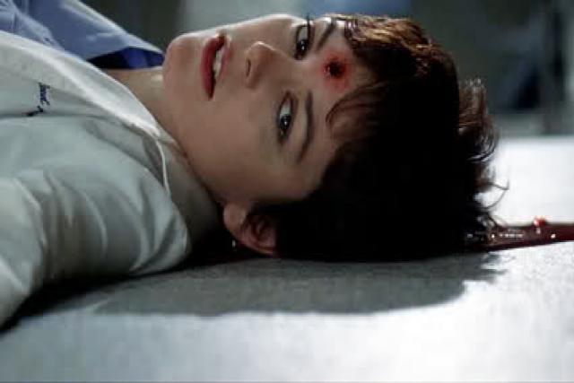 final sexta temporada anatomia grey