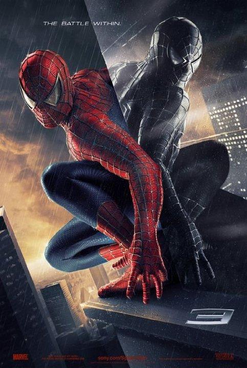 peliculas nunca debieron existir spiderman 3