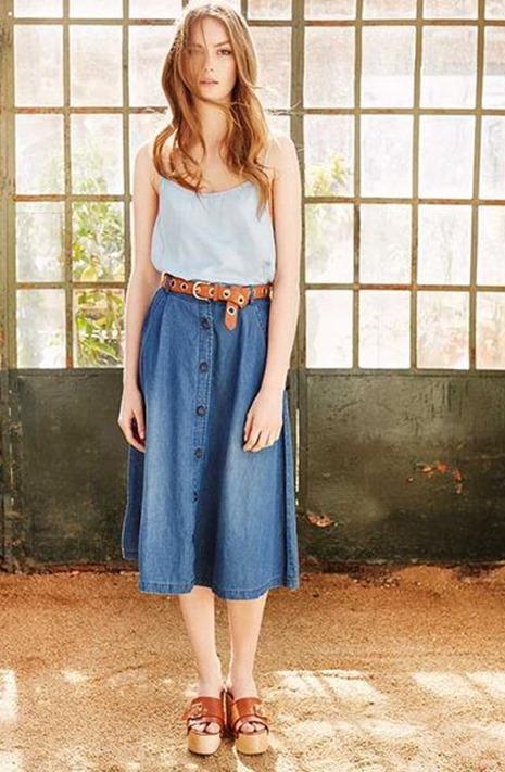 tendencias de moda de verano