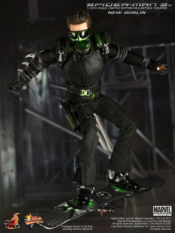 superheroes ridiculos duende verde james franco