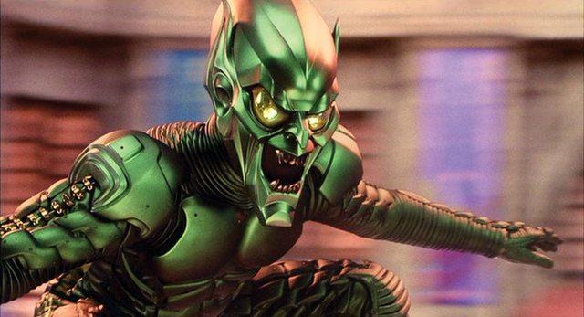 superheroes ridiculos duende verde