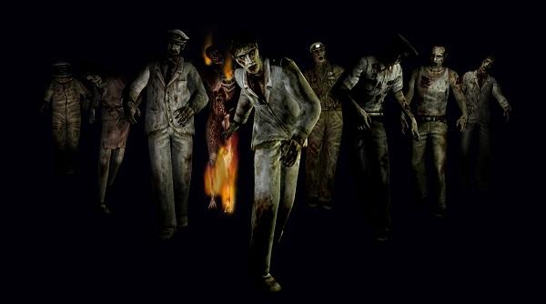 supervivencia zombies