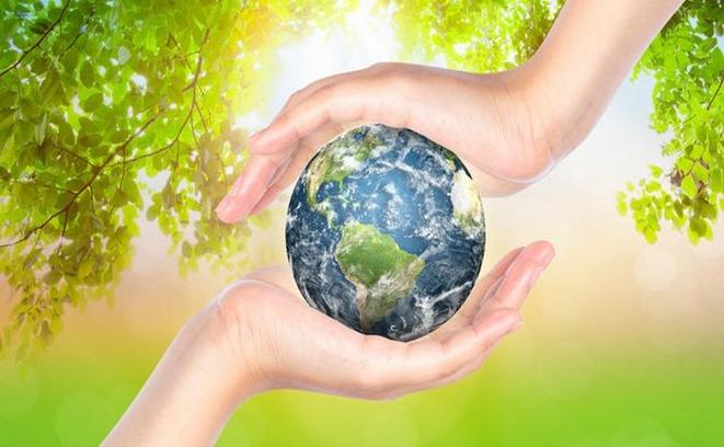 Día Mundial del Medio Ambiente-5 de Junio
