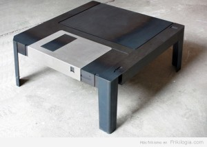 floppytable